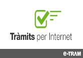 tramits per internet